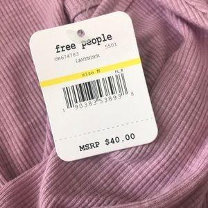 Free People Swim - Free People La Night Ribbed Sleeveless Swing Dress